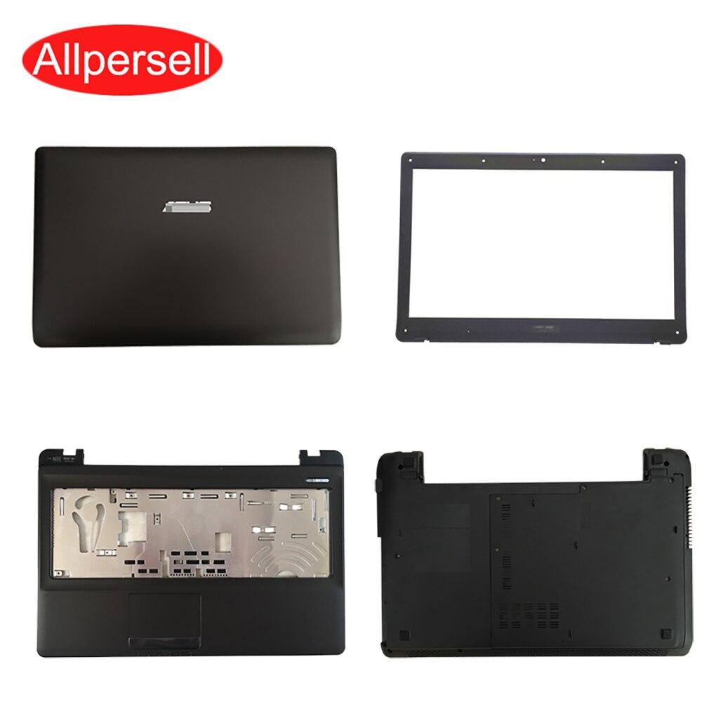 Laptop fall Für Asus K52 K52D K52F K52J K52N K52JB K52JK Top abdeckung/palmrest fall/bottom shell/ festplatte Abdeckung/Bildschirm rahmen