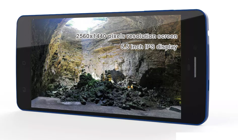 "SANTIN #Dante #Marconi 21MP 2560*1440p 5.5"" 2K Full HD screen 3GB RAM 32GB ROM 4G LTE Helio X10 MTK6795 Octa Core cellphone"