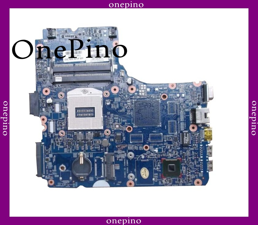 734086-001 734084-501 fit Para HP Probook 450 G1 Motherboard PGA 947 100% testado trabalho