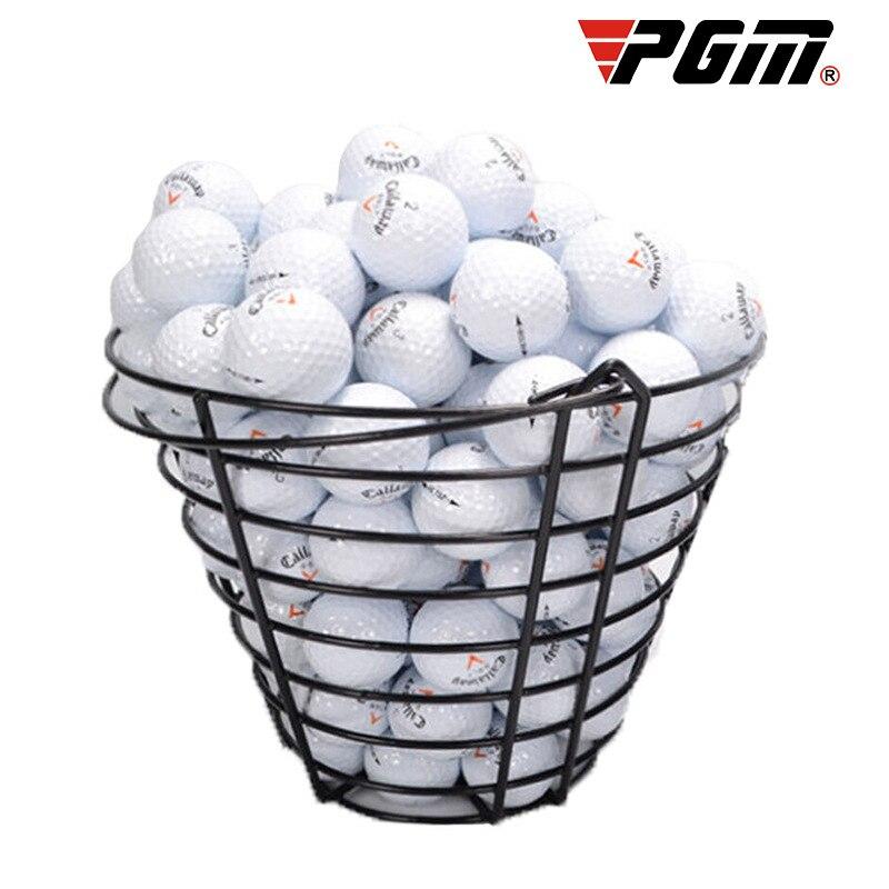 PGM Golf Basket Framed 100 Baskets Multi-purpose Basket Driving Range