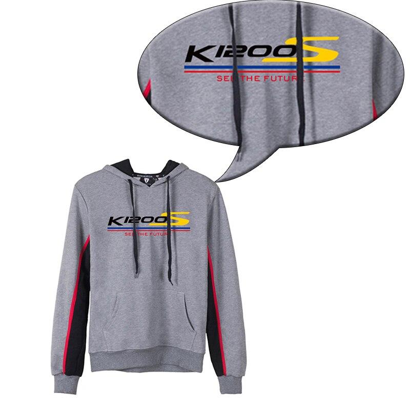 KODASKIN Men K1200S Cotton Round Neck Casual Printing Sweater Sweatershirt Hoodies