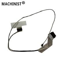 Écran vidéo Flex Pour Dell 3542 3541 5542 7542 3543 3546 3549 15 3000 LCD led Daffichage LVDS câble Ruban 450.00H01.0021 0FKGC9