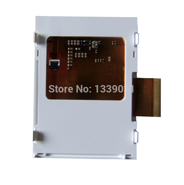 "free shipping 2.2"" inch 45pin for HITACHI TX06D15VM1EAA lcd screen display"