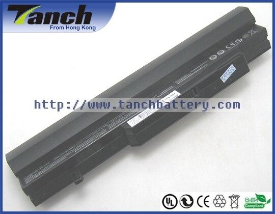 11.1 v 5600 mah W110BAT-6 bateria do portátil para clevo w110er aftershock x11 montanha F-11 sager np6110 notebook tablet baterias