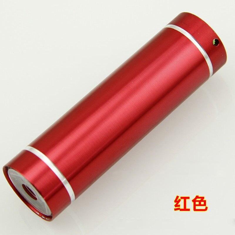 Небольшой ручной фонарик из алюминиевого сплава может быть настроен на логотип, подарок, уличный светодиодный Мощный мини-фонарик