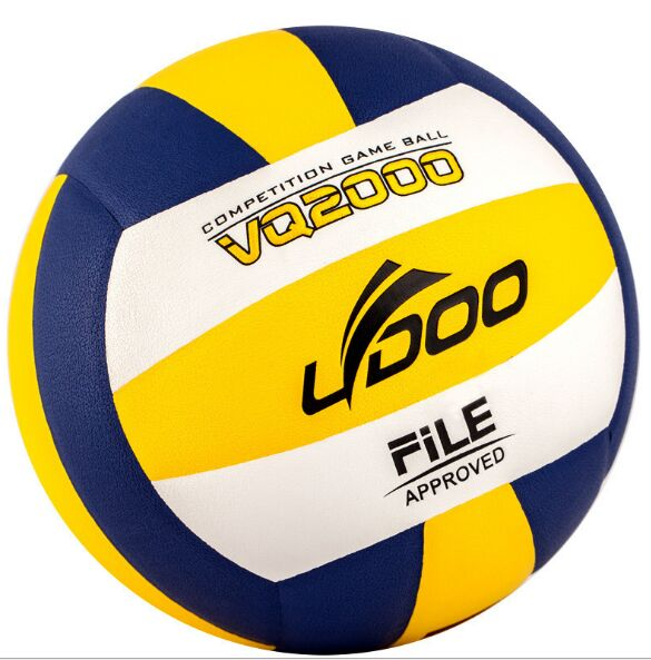 2018, gran oferta, nueva marca, pelota de voleibol de tacto suave, VQ2000, talla 5, pelota de voleibol de calidad libre con bolsa de Red + aguja