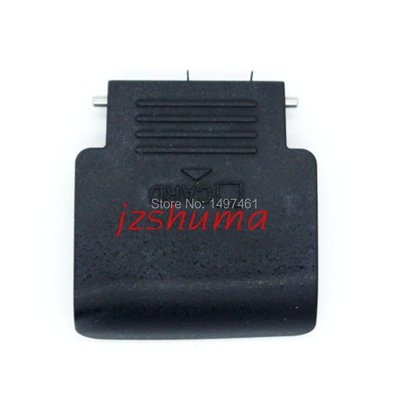 SD memory card door / SD card cover Chamber Lid Succedaneum repair parts for Nikon D3100 SLR