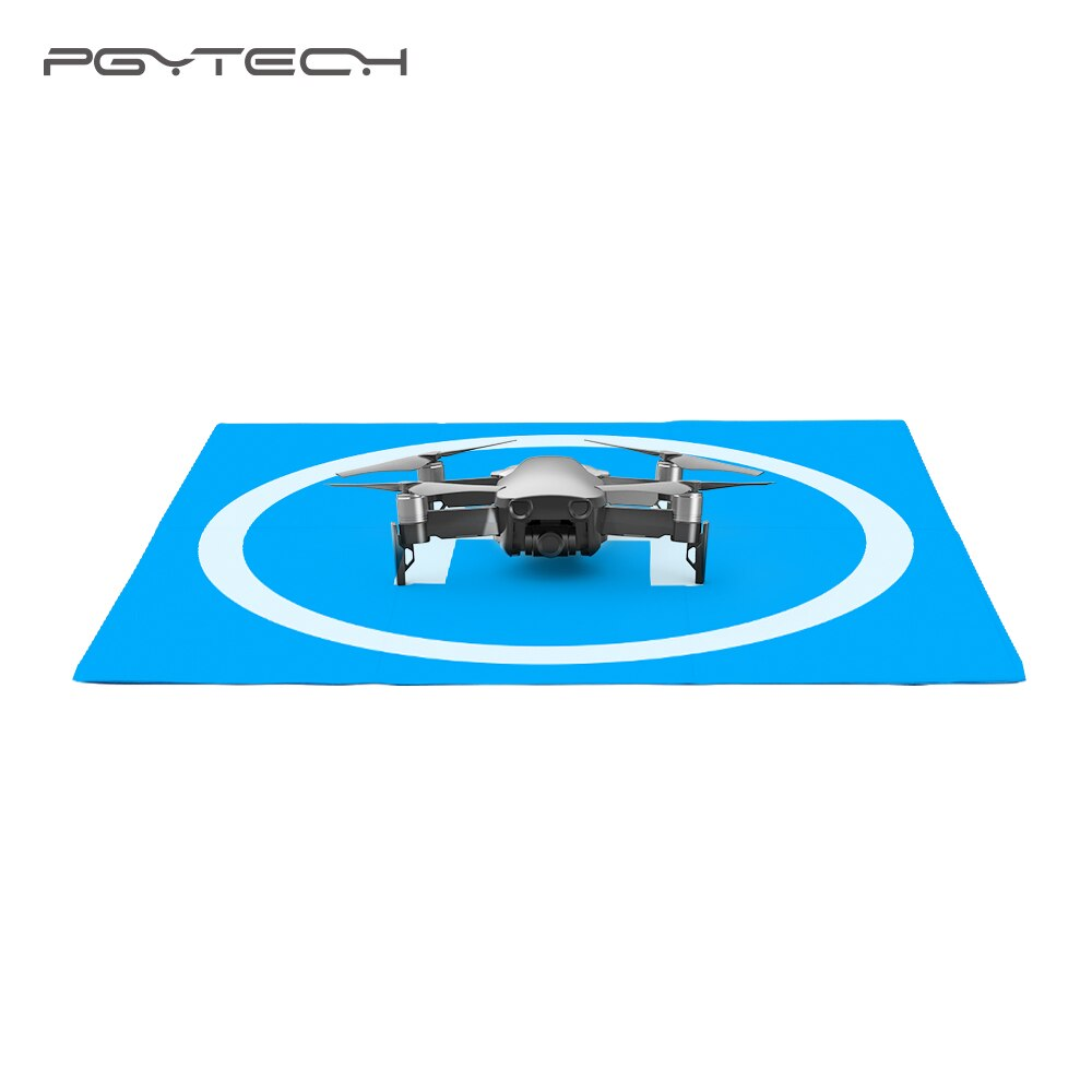 PGYTECH Bewegliche Faltbare Landung Pad Für DJI Mavic Air & Pro/Funken/Phantom/Xiaomi Drone Quadcopter teile drone Zubehör
