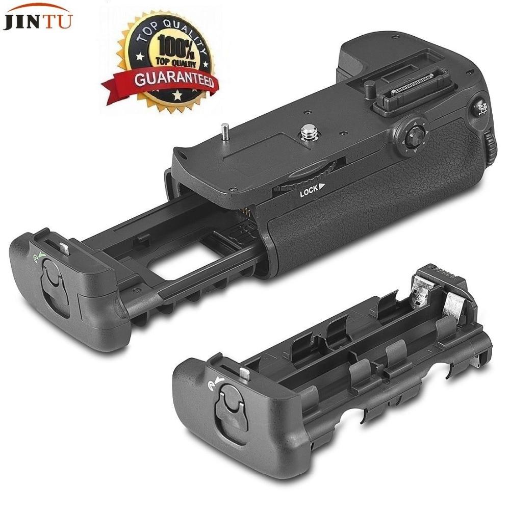 JINTU لنيكون D300/D300S/D700 DSLR كاميرا بطارية قبضة حامل حزمة كما MB-D10 العمل مع EN-EL3E البطارية