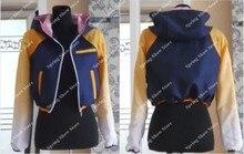 DRAMAtical Murder DMMd Seragaki Aoba Anime Custom Made Jacket Cosplay Costume