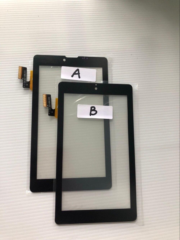 Nueva tableta pc de 7 pulgadas para MEDIACOM MOD-M-MP726 cubretex. -SURFTAB TREKSTOR MOD brillos 7 PLUS (F0872) digitalizador de pantalla táctil