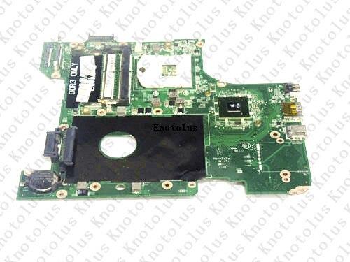 DA0V02MB6E0 para Dell Inspiron N4110 placa base de computadora portátil FH09V DDR3 envío gratis 100% prueba ok
