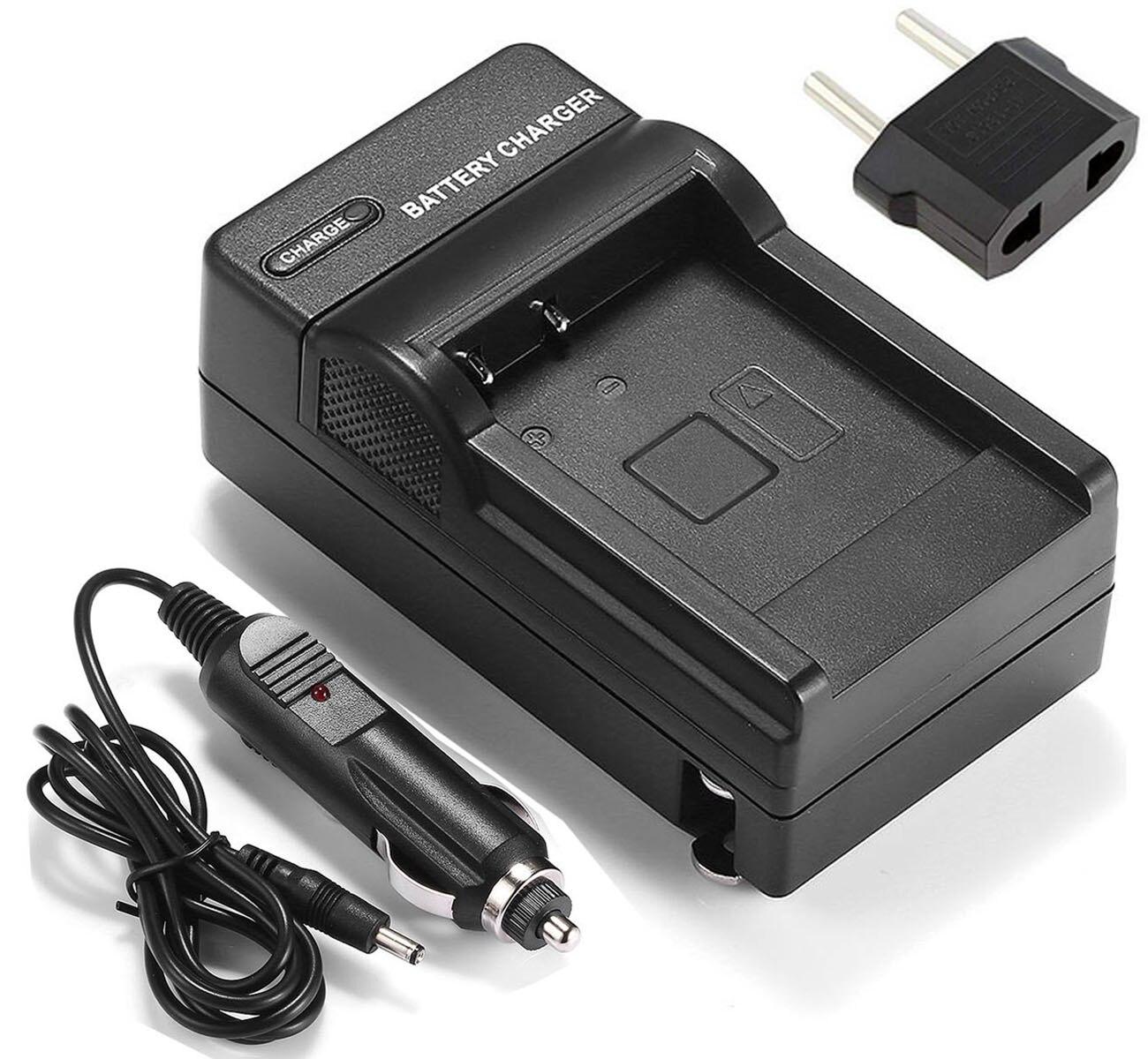 Cargador de batería para cámara Digital Nikon EN-EL10, ENEL10 y Nikon CoolPix...