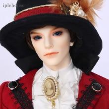 Burrell BJD SD poupée 1/4 corps modèle garçons résine jouets pour filles anniversaire noël meilleur cadeau
