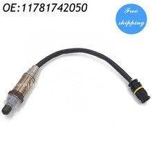 Sauerstoff Sensor Für BMW E38 E39 E46 E53 E83 750iL 540i Z4 X3 11781742050 13477