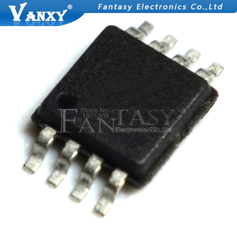 10pcs LM4890 MSOP-8 XPT4890 MSOP LM4890MM LB4890 4890 MSOP8