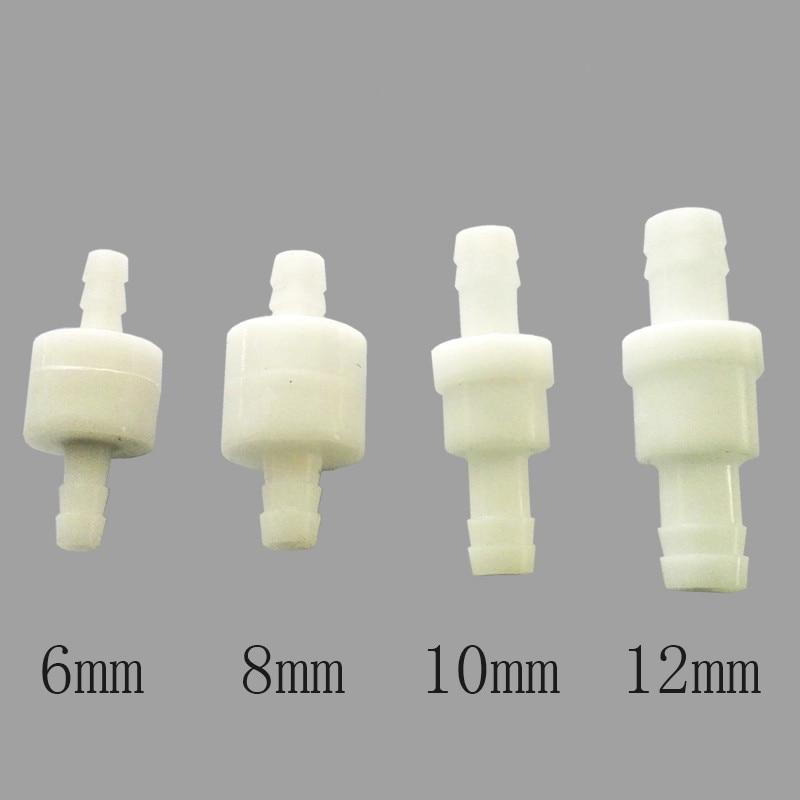 Filling Machine Parts 6/8/10/12mm Liquid OutletParts Outlet Check Valve Filling Machine Accessories Water Outlet Nozzle