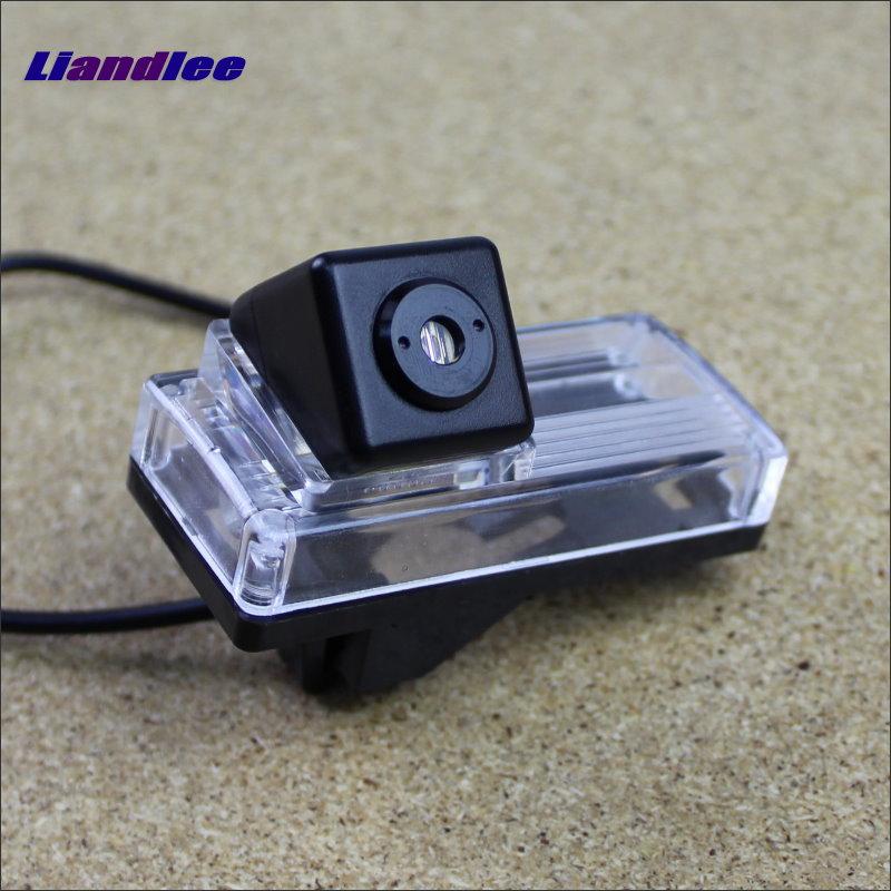 Luz láser Cauda de rastreo de coches para Toyota Land Cruiser LC 200 LC200 2008 ~ 2014 luces antiniebla especiales luces traseras