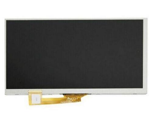"Witblue nuevo para 7 ""teXet x-pad NAVI 7,5 3G TM-7846 tableta interior LCD pantalla matriz reemplazo del Panel de vidrio del módulo"