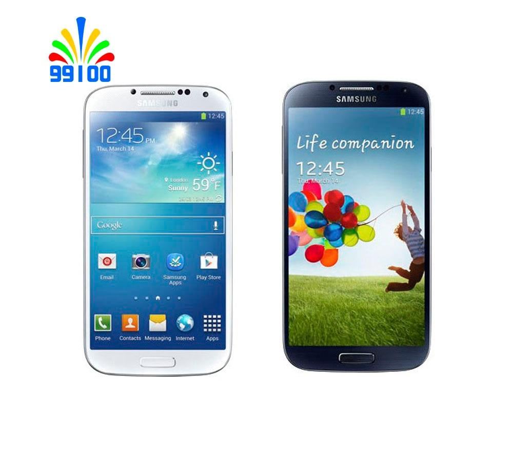 Teléfono Móvil Samsung Galaxy S4 i9500/9505 Octa 2GB RAM 16GB ROM reacondicionado liberado