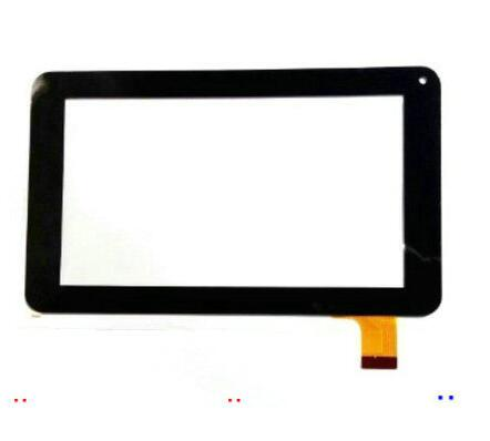 Witblue envío gratis pantalla táctil de 7 pulgadas, 100% nuevo para IVIEW-774TPC panel táctil, tableta PC panel táctil digitalizador ZHC-059D (86VS)