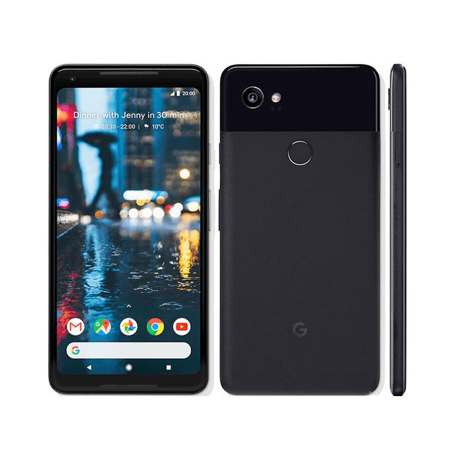 Teléfono LTE con Android 6,0, versión EU, 2 XL, Google Pixel, pantalla de 128 pulgadas, 4GB RAM, 64GB/835 GB ROM, Octa Core, Snapdragon 8,0