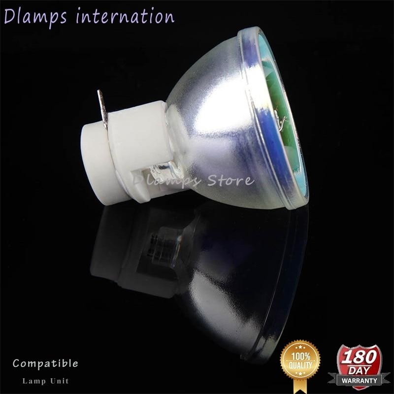 P-VIP 180/0.8 E20.8 Projector lamp for Acer X110 X110P X111 X112 X113 X113P X1140 X1140A X1161 X1161P X1261 X1261P EC.K0100.001 ec jbu00 001 replacement projector bare bulb with housing for acer x110p x1161p x1261p h110p x1161pa x1161n projectors
