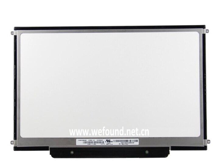 100% Écran Dordinateur Portable dorigine B133EW04 B133EW07 LP133WX3 N133I6-L09 LTN133AT09 Entièrement Tester