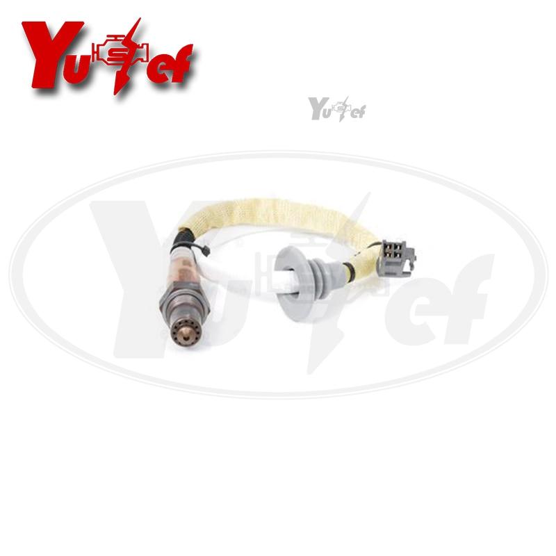 Alta Qualidade O2 Lambda Sensor De oxigênio para toyota COROLLA 1.4 VVT-eu 89465-02180