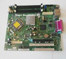 Mainboard desktop para 755 dt dr845 wx729 u9682 placa-mãe totalmente testado
