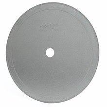 "7"" inch Arbor 5/8"" Ultra-thin Diamond Saw Blade Lapidary Cutting Disc 0.026"" Rim ILOVETOOL"
