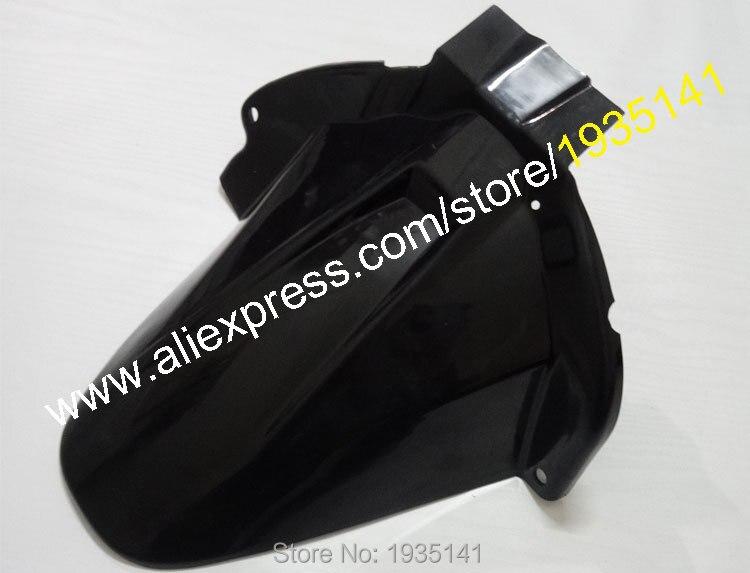 Gran oferta trasero guardabarros guardia ABS para Honda CBR600 F4i 2001, 2002, 2003, 2004, 2005, 2006, 2007 CBR 600 01 02 03 04 05 06 07 piezas de Moto