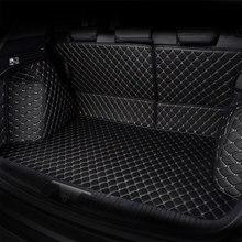Volvo-tapis de coffre de botte de voiture   Accessoires auto pour volvo s60 xc60 xc90 brillance v5 v3 h3 v6 maserati levante Ghibli