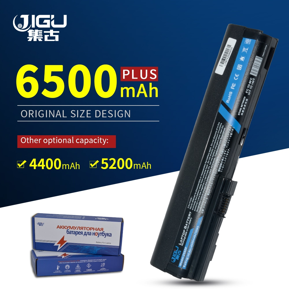 JIGU Laptop Battery For Hp QK644AA QK645AA 632015-542 632016-542 632417-001 632419-001 632421-001 46