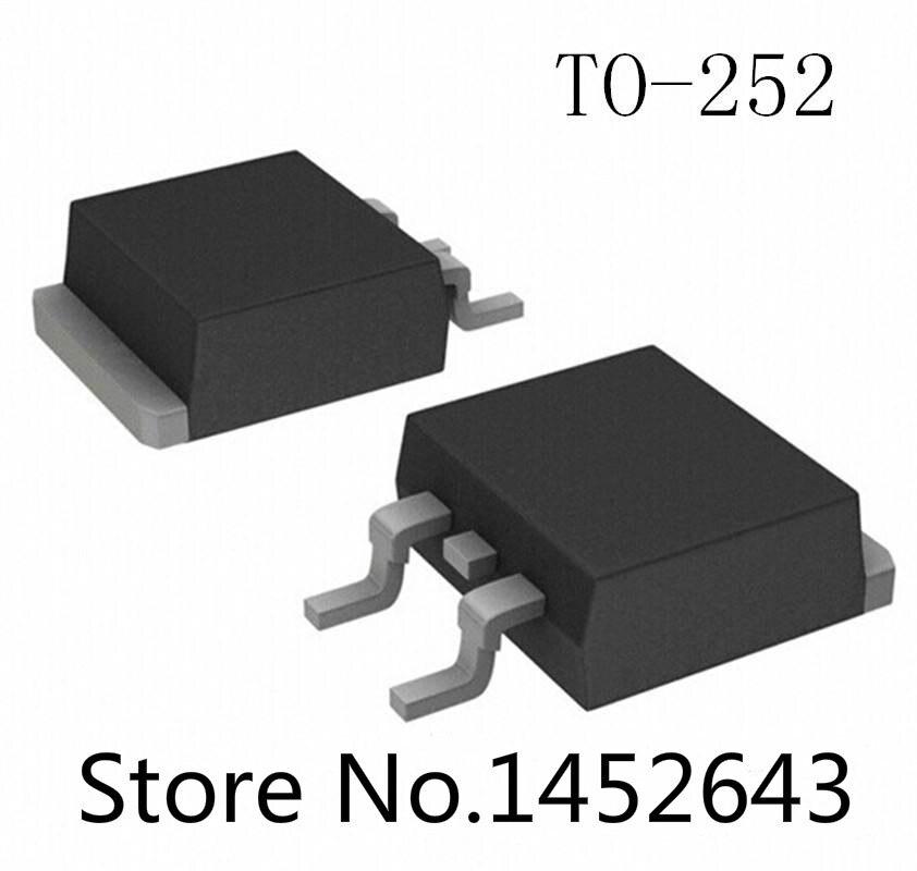 Enviar 20 piezas LD1117AG a-252/MJE13003 E13003/FR024N IRFR024 IRFR024N/FDD8447L/APM4018N