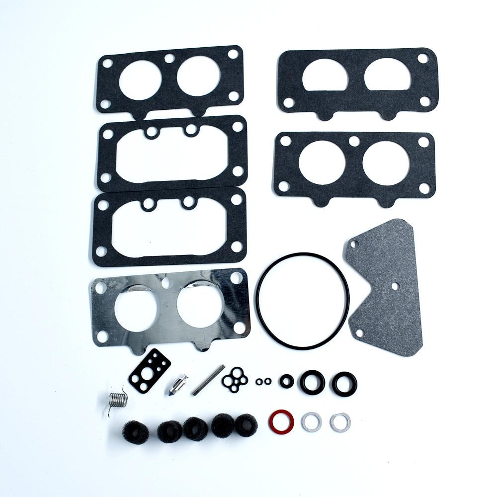 Carburetor Overhaul Kit for Briggs & Stratton 797890 FREE