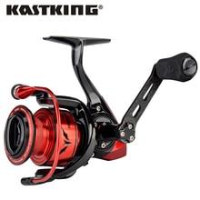 KastKing Speed Demon 11.34KG Max Drag Metal Body Spinning Reel Saltwater Fishing High Speed 7.21 Fishing Reel 2000 3000 Series