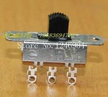 [SA]S121 double six pieds deux tranches grand interrupteur interrupteur à bascule interrupteur à glissière-Taiwan groupe lumière-50 pcs/lot