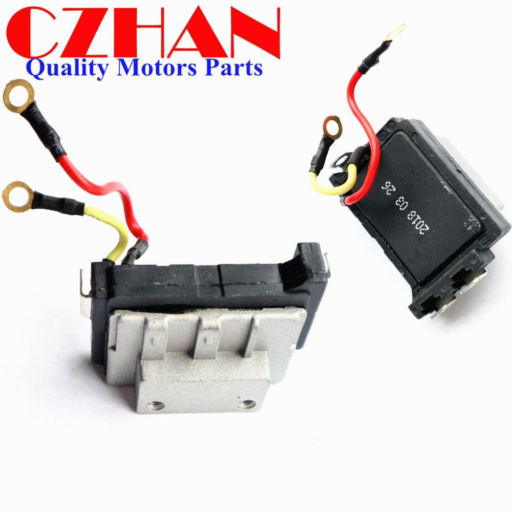 Control de encendido para encendedor para 93 94 95 Toyota Corolla, Celica Prizm 1.6L 1.8L 1RZE 4EFE 5EFE 2RZE 4AFE 4AFHE 5AFE