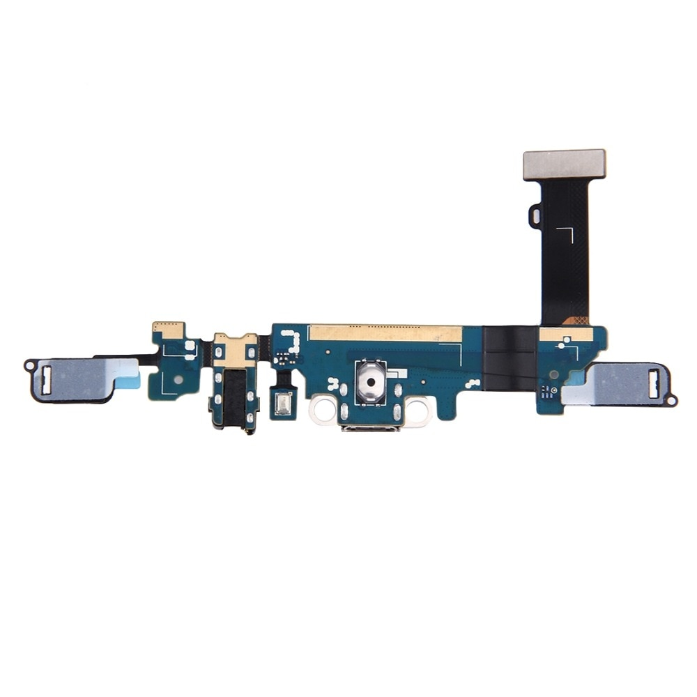 iPartsBuy Charging Port Flex Cable for Galaxy C5 / C5000 enlarge