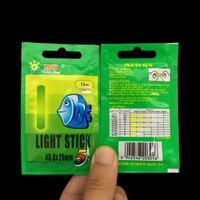 Светлячки для ночной рыбалки  Светят от 12 часов