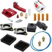 Kit de mise à niveau de vis de plomb pour imprimante 3D créalité Ender 3/Ender 3 Pro 3D pièces dimprimante accessoires