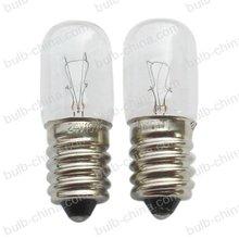 E14 T16x45mm 24v 10w Miniature Lamp Bulb Light A001