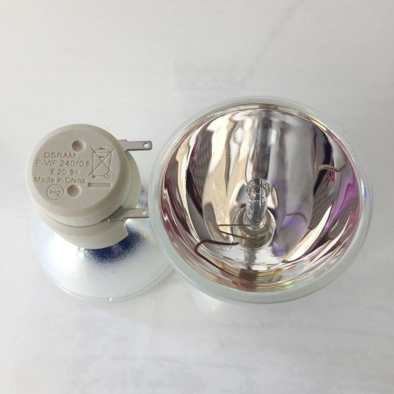 P-VIP240/0,8 E20.9 Original lámpara de proyector 5J! J9E05.001 para W1400 W1500 proyectores