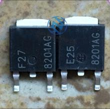 100% NOUVEAU 20 PCS/LOT NGD8201AG NGD8201-AG TO252 Automobile ordinateur bobine dallumage transistor