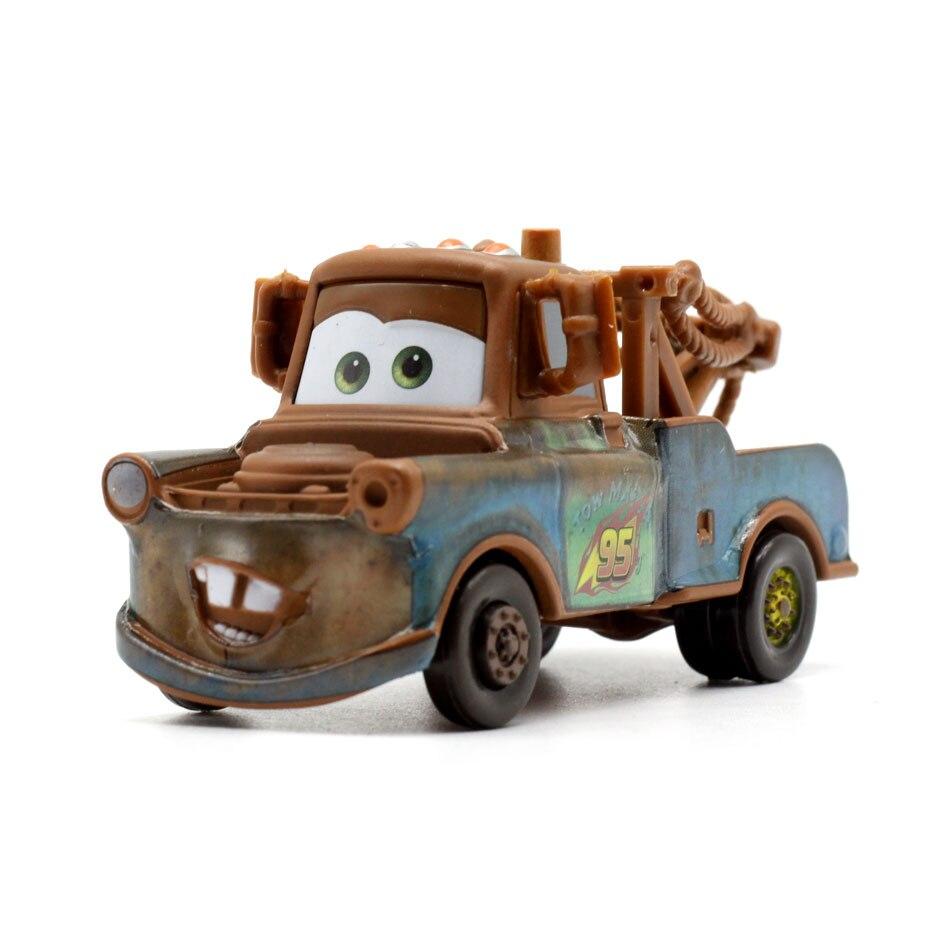 20 Стиль Disney Pixar Машинки 3 игрушки для детей LIGHTNING McQUEEN Высокое качество Пластиковые игрушечные машинки модели персонажей из мультфильмов нов...