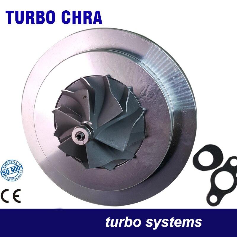 Turbocompresor K0422-882 TURBO L3M713700D cartucho CHRA para Mazda 6 MZR DISI ZZ8 2.3L 2005-