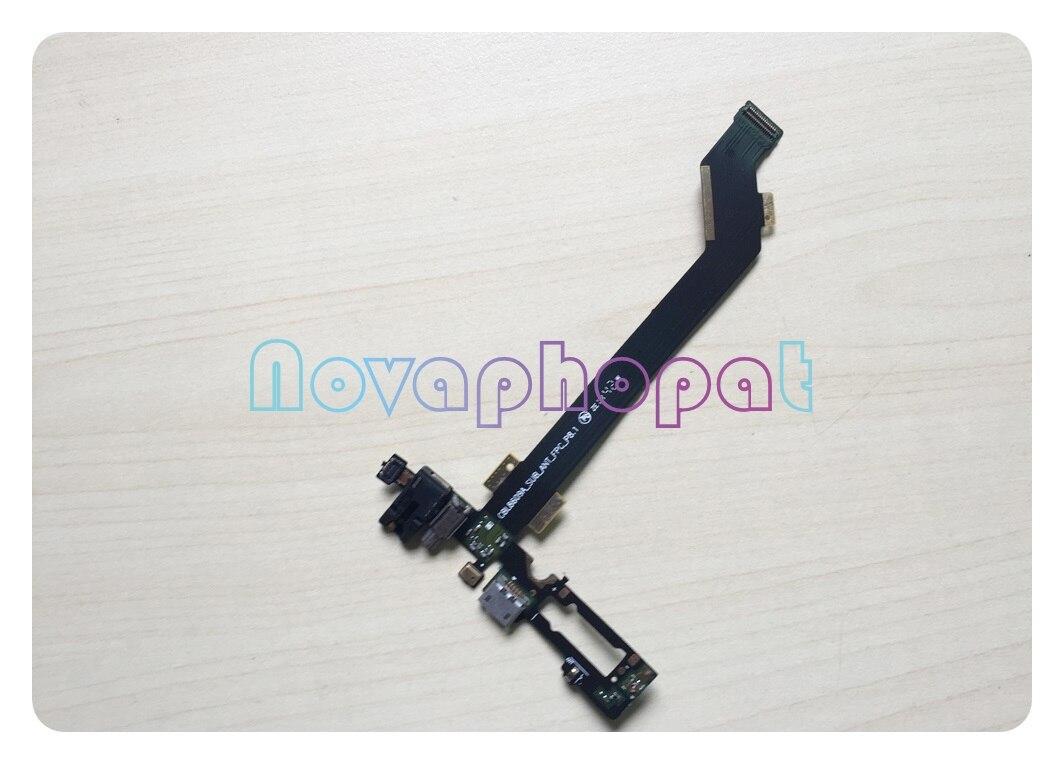 Novaphopat para volar IQ4516 USB 4516, puerto de carga de estación de carga con conector de Cable Flex del micrófono vibrador y micrófono 5 unids/lote