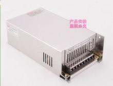 110 v 7a 800 watts ca/cc alimentation à découpage 800 w 110 volts 7 ampères transformateur adaptateur secteur industriel