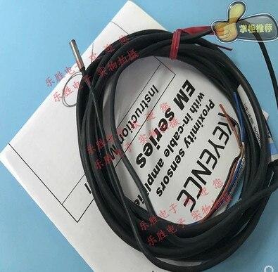 FREE SHIPPING EM-030B Proximity switch sensor